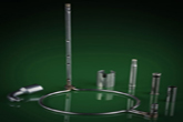 Tube Piercing, Tube Notching, Gear Mesh Lubricant Tube, Tube End Forming
